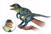 Giganotosaurus Puppet 54cm L | Toy