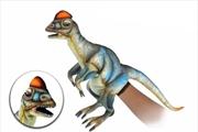 Dilophosaurus Puppet 50cm L | Toy