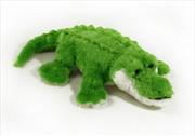 45cm Lying Crocodile   Toy