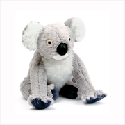 16cm Realistic Koala