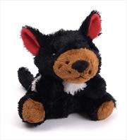 14cm Tasmanian Devil