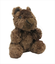 14cm Wombat