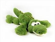 42cm Crocodile Lying   Toy