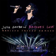 Bridges - Live Madison Square Garden | CD/DVD