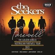 Farewell | CD