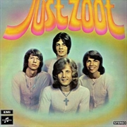 Just Zoot - Limited Edition Pink Coloured Vinyl