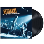 Live At The Paramount | Vinyl