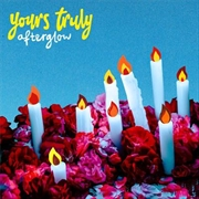 Afterglow | CD