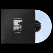 St. Leonards - Limited Edition Opaque Blue Coloured Vinyl