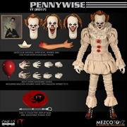It (2017) - Pennywise One:12 Collective Action Figure