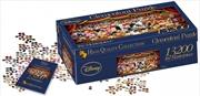 Clementoni Disney Puzzle Disney Orchestra 13200 Pieces