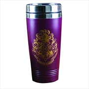 Harry Potter Hogwarts Travel Mug V2