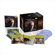 Complete Recordings On Deutsche Grammophon And Decca - Limited Edition Boxset