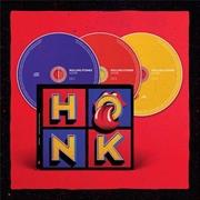 Honk - 3CD