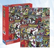 Spiderman Collage 1000pc | Merchandise