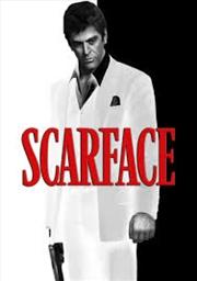 Scarface (2018)
