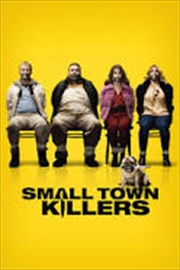 Small Town Killers | DVD