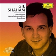 Gil Shaham - Complete Recordings On Deutsche Grammophon - Limited Edition Boxset