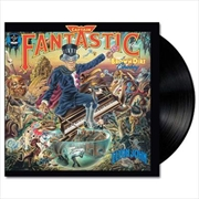 Captain Fantastic And The Brown Dirt Cowboy | Vinyl