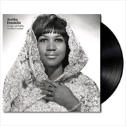 Songs Of Faith - Aretha Gospel | Vinyl