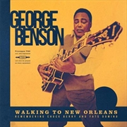Walking To New Orleans   CD