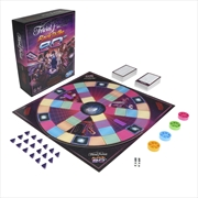 Stranger Things Trivial Pursuit - 80's Edition