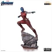 Avengers 4: Endgame - Nebula 1:10 Scale Statue