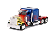 Transformers - Optimus Prime T1 1:32 Hollywood Ride | Merchandise