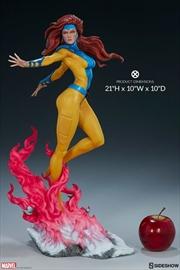 X-Men - Jean Grey Premium Format 1:4 Scale Statue | Merchandise