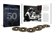 Neil Diamond - 50th Anniversary Collector's Edition | CD