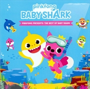 Pinkfong Presents -The Best Of Baby Shark | CD