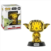 Star Wars - Yoda GD CH Pop! SW19 RS