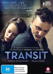 Transit | DVD