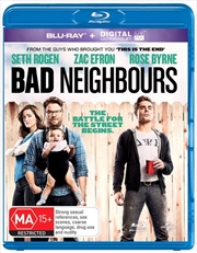 Bad Neighbours | Blu-ray