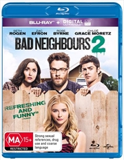 Bad Neighbours 2 | Blu-ray