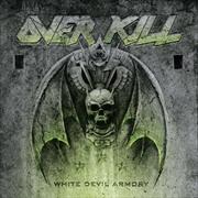 White Devil Armory | CD
