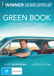 Green Book | DVD