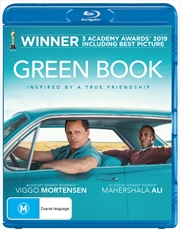 Green Book | Blu-ray