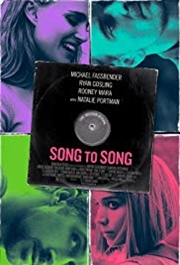 Song to Song | DVD