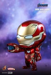 Avengers 4: Endgame - Iron Man Cosbaby