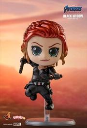 Avengers 4: Endgame - Black Widow Cosbaby