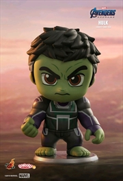 Avengers 4: Endgame - Hulk Cosbaby
