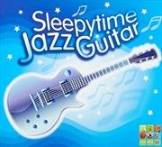 Sleepytime Jazz