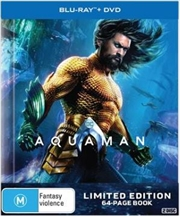 Aquaman - Digibook
