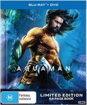 Aquaman - Digibook