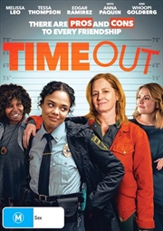 Time Out | DVD