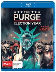Purge - Election Year, The | Blu-ray