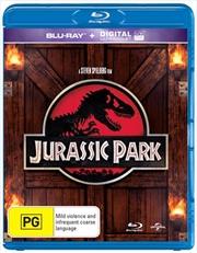 Jurassic Park | Blu-ray