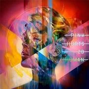 Hurts 2B Human | CD