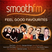 Smooth FM - Feel Good Favourites | CD